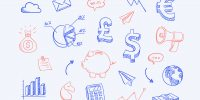 Financial Doodles