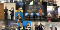 IWD collage