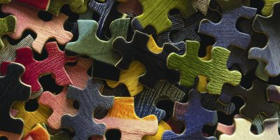 Investment Growth Jigsaw