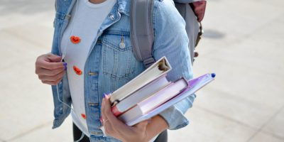 Guidance for potential University students