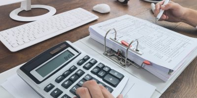 Tax Relief Available – Working From Home