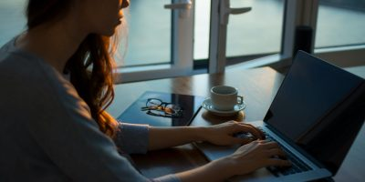 Top tips to working from home
