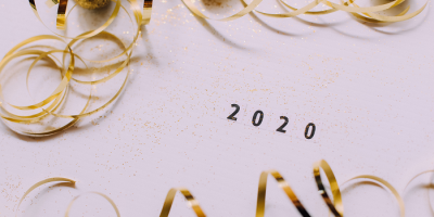 2020 – a year full of challenges