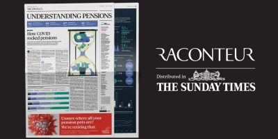 Broadstone contributes to Raconteur in their Understanding Pensions 2021 report